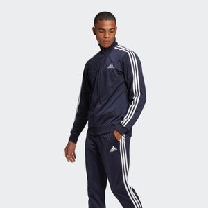 Adidas Men's Navy Track Jacket